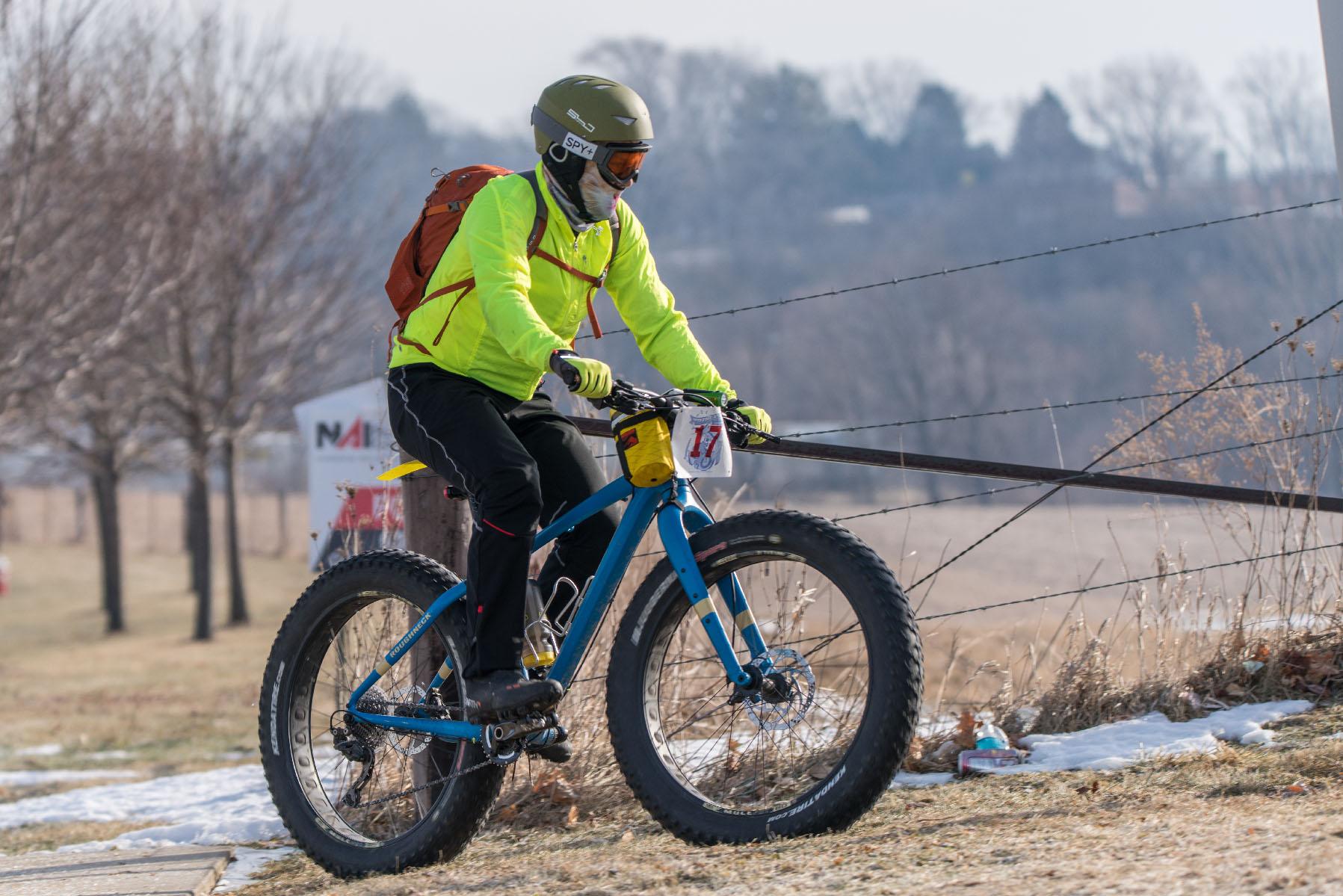 Picture of 100k Ultra Endurance Bike