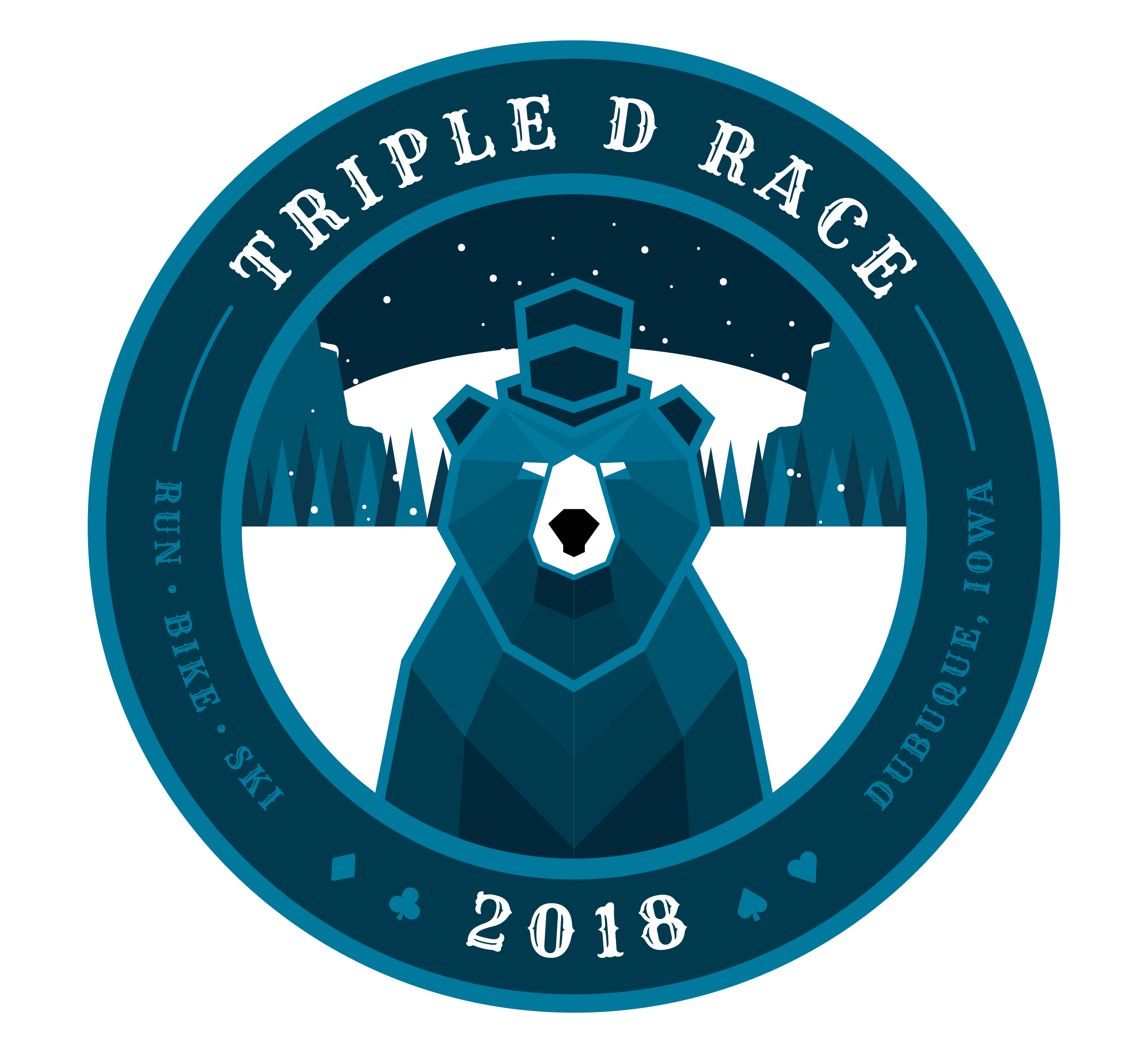 Triple D Winter Race