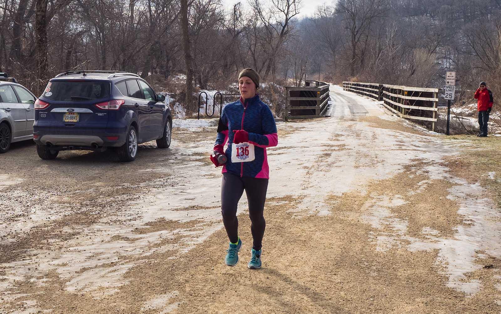 Picture of Half Marathon