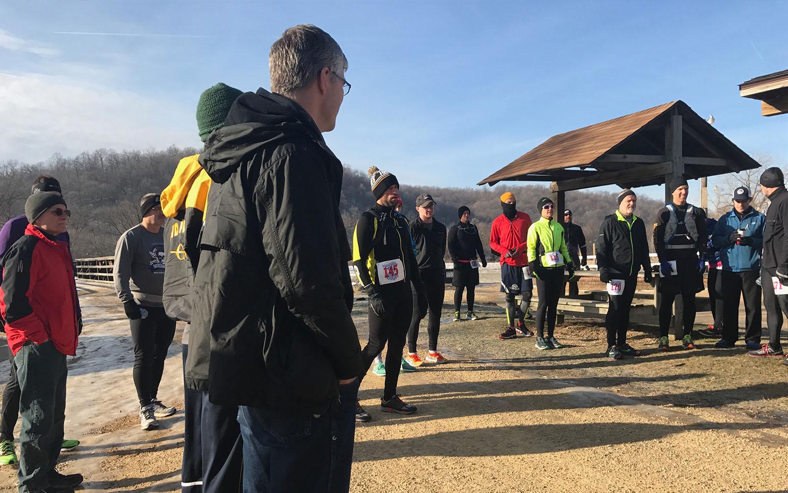Picture of Full Marathon